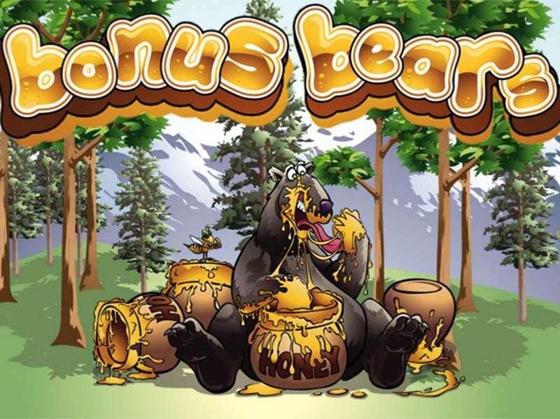 bonus bear slot games- ACE333